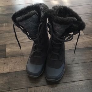 North Face Boots